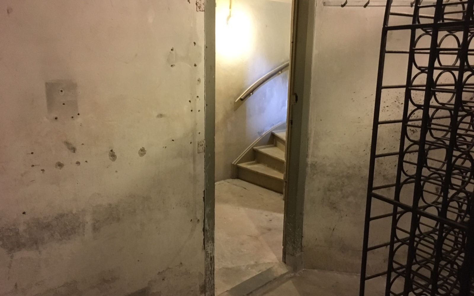 RWP100 - basement aerdenhout-1